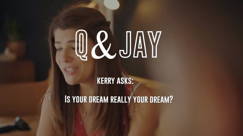 Is Your Dream Really Your Dream? | by Jay Shetty