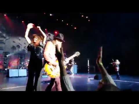 Per Gessle`s Roxette DFS SGNO BTR SMT IGYC IHAPIMH IHINE IMHBL Live In Moscow 01 11 18