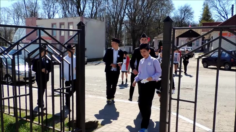 Фильм СМиД про туберкулез МОУ Веселолопанская СОШ 2017