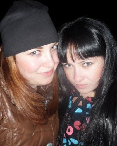 Мария Андреева, 3 августа , Новосибирск, id54114887