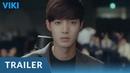 WHEN TIME STOPPED - OFFICIAL TRAILER | Kim Hyun Joong, An Ji Hyun, Lee Shi Hoo, In Gyo Jin