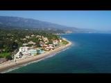Exquisite Coastal Residence in Santa Barbara, California
