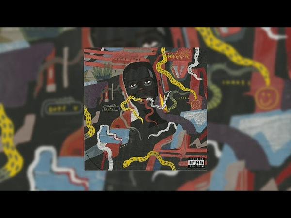 Dope V ft. THRILL PILL — DESIGNER
