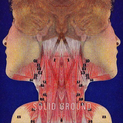 Alex Vargas альбом Solid Ground