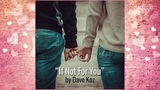 If Not For You by Dave Koz - LOST KOZ