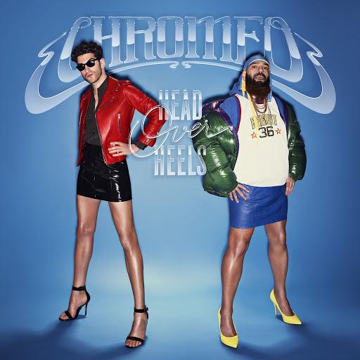 Chromeo альбом Head Over Heels
