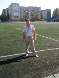 Сергей Салмин, 5 марта , Ульяновск, id184617402