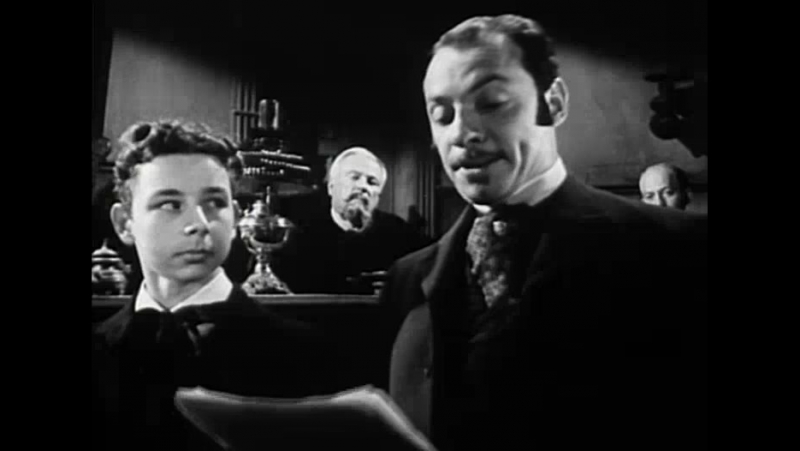 The Vicious Circle Aka The Woman in Brown (1948)