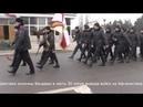 Шествие колонны Бендеры в честь 30 летия вывода войск из Афганистана