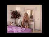 Анна Ардова в сериале Фирменная история (2005, Сергей Арланов) - Серия 12 - Голая? Бельё
