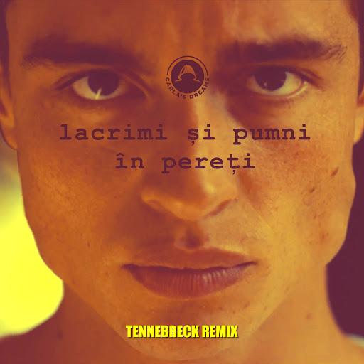 Carla's Dreams альбом Lacrimi Si Pumni In Pereti (Tennebreck Remix)