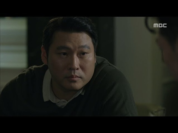 [The Guardians] 파수꾼 ep.21,22Moo Sung, Young-gwang mention about her father. 20170626