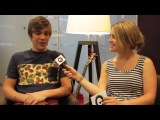 Austin Mahone Talks Justin Bieber, Taylor Swift, Music & Fans