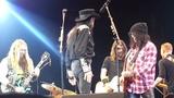Foo Fighters, Lemmy Kilmister, Zakk Wylde, Slash - Let It Rock (at the Forum 11014)