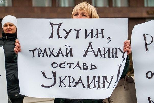 Британский журнал изобразил Путина, похожего на Ленина на броневике - Цензор.НЕТ 1335