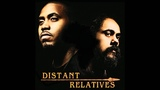 Nas &amp Damian Marley - Patience