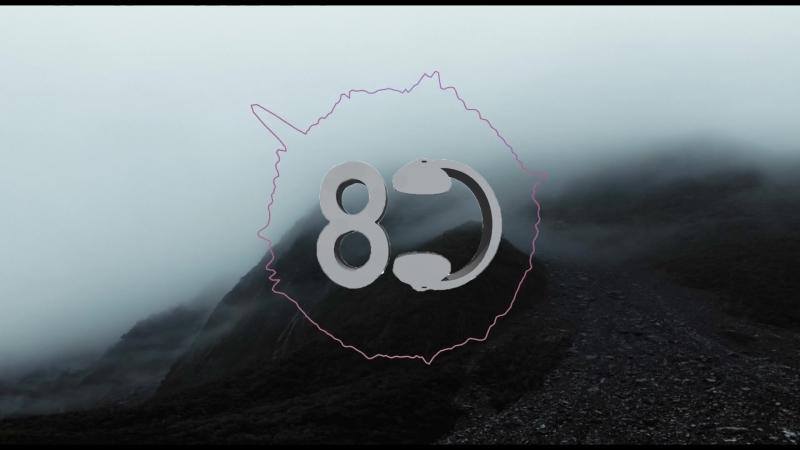 Contra - Ölü (8D Audio)