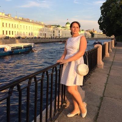 Наталия Балкаева