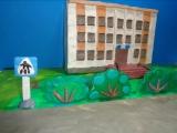 Воркутинские школьники подарили городу мультфильм