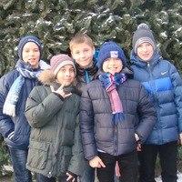 Семён Ильинский, 21 ноября , Санкт-Петербург, id104044867