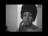Cоветская эстрадная певица Аида Ведищева