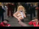 Heather Parisi Maniac Flashdance 1984
