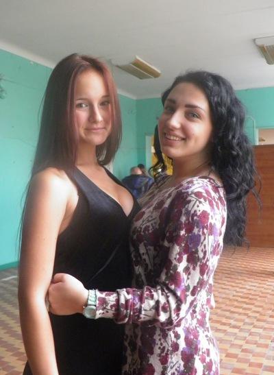 Tanya Kislinskaya, 27 августа , Северодонецк, id196612468