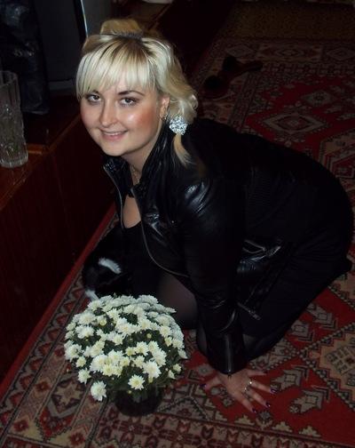 Олечка Кравец, 17 октября 1989, Николаев, id21701522