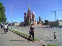 Саня Кайлачаков, 19 февраля 1997, Большая Речка, id153037816
