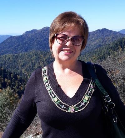 Тамара Котлакова