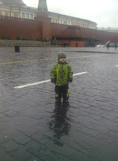 Илья Осиков, 9 января 1987, Нефтекумск, id140109820