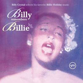 Billie Holiday альбом Billy Remembers Billie