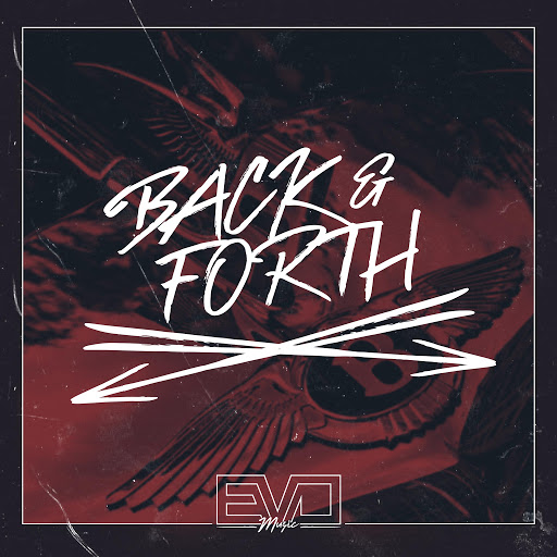 EVO альбом Back & Forth