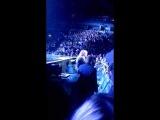Demi Lovato Neon lights tour 2014 Vancouver