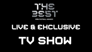 LIVE NOW - The Best FIFA Football Awards™ 2018 - TV SHOW - WATCH LIVE