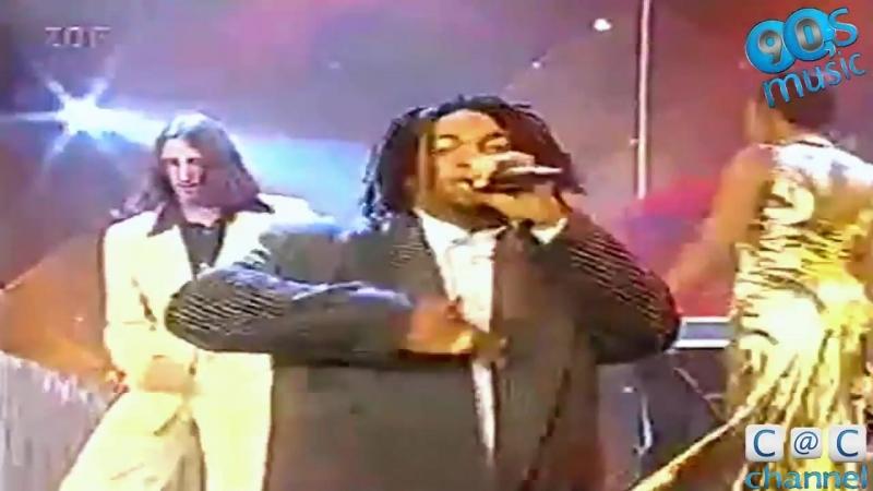 N-Trance Feat. Ricardo Da Force – Stayin' Alive (Live, 1995)