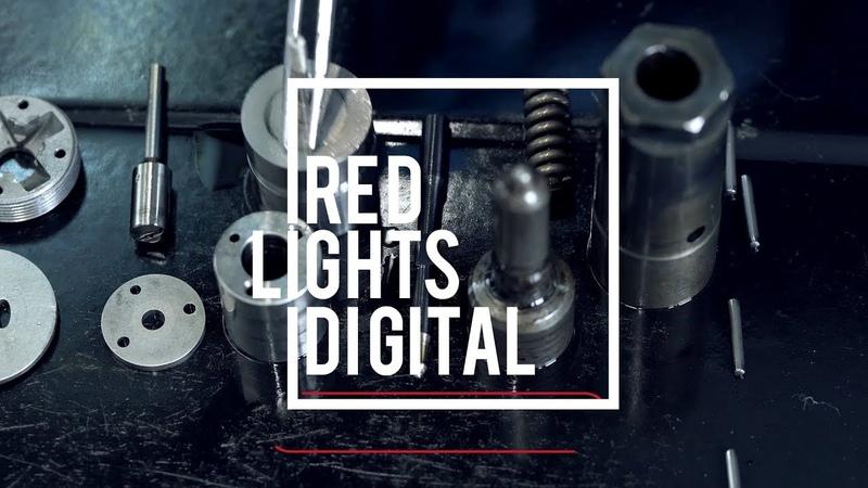Промо Ремонт Топливных Инжекторов | By Red Lights Digital