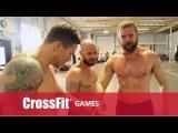 The 2014 Reebok CrossFit Games Open стартуют через месяц. А ты?