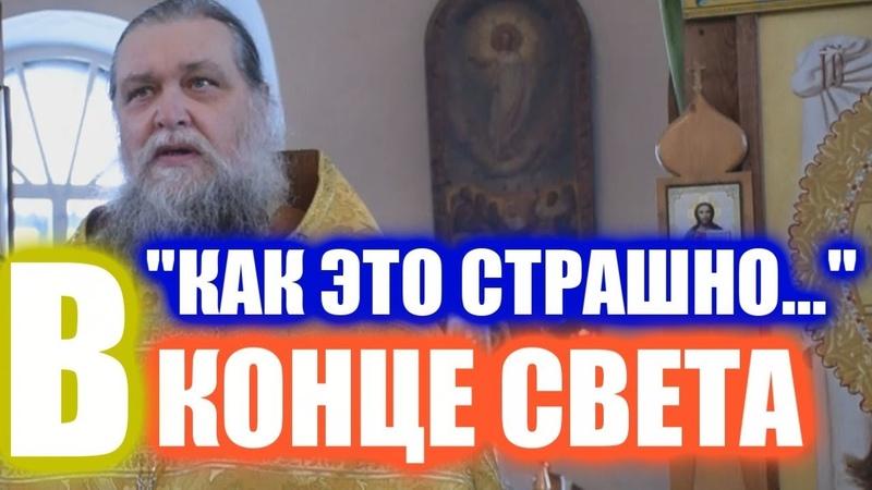 НАМ МЕШАЕТ ПРОЗРЕТЬ ТОЛПА иерей Сергий Щепелин