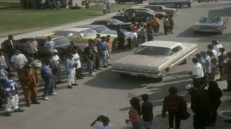 Dr. Dre ft. Snoop Doggy Dogg - Nuthin But A G Thang (Dirty) HD