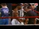 Майк Тайсон vs Майкл Джонсон бой 8 - бокс