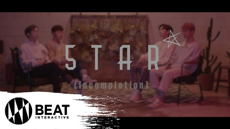 A.C.E(에이스) - 5TAR (Incompletion) LIVE VIDEO