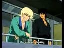 Ryo and Akira- Ghost of You