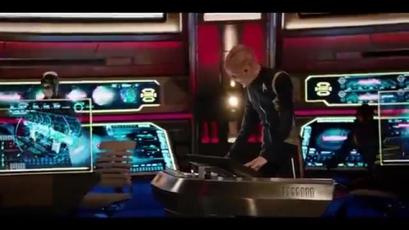 Star Trek: Discovery (Звездный Путь: Дискавери) - отрывок 1 (sneak peek 1) из 10 серии 1 сезона