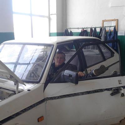 Серега Серебренников, 10 февраля 1996, Ровно, id228328388