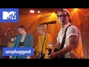 'Hate That You Know Me' Bleachers Performance feat Lorde Carly Rae Jepsen MTV Unplugged
