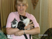 Елена Чистякова, 30 мая 1994, Ростов-на-Дону, id180229799