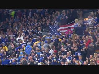 NHL 18/19, RS, Nashville Predators - St. Louis Blues [09.02.2019, FS-Blues]