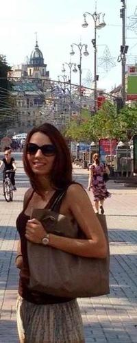 Анна Лобковская, 16 мая 1984, Москва, id8173879