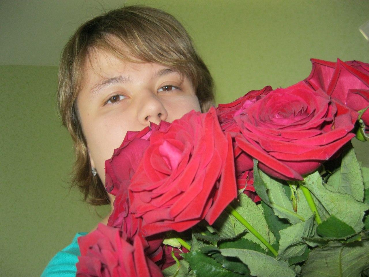Юлия Виноградова, Ступино - фото №2